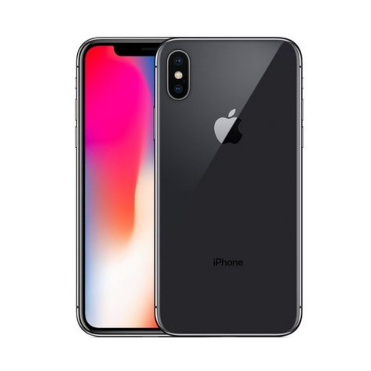 Apple iPhone X фото