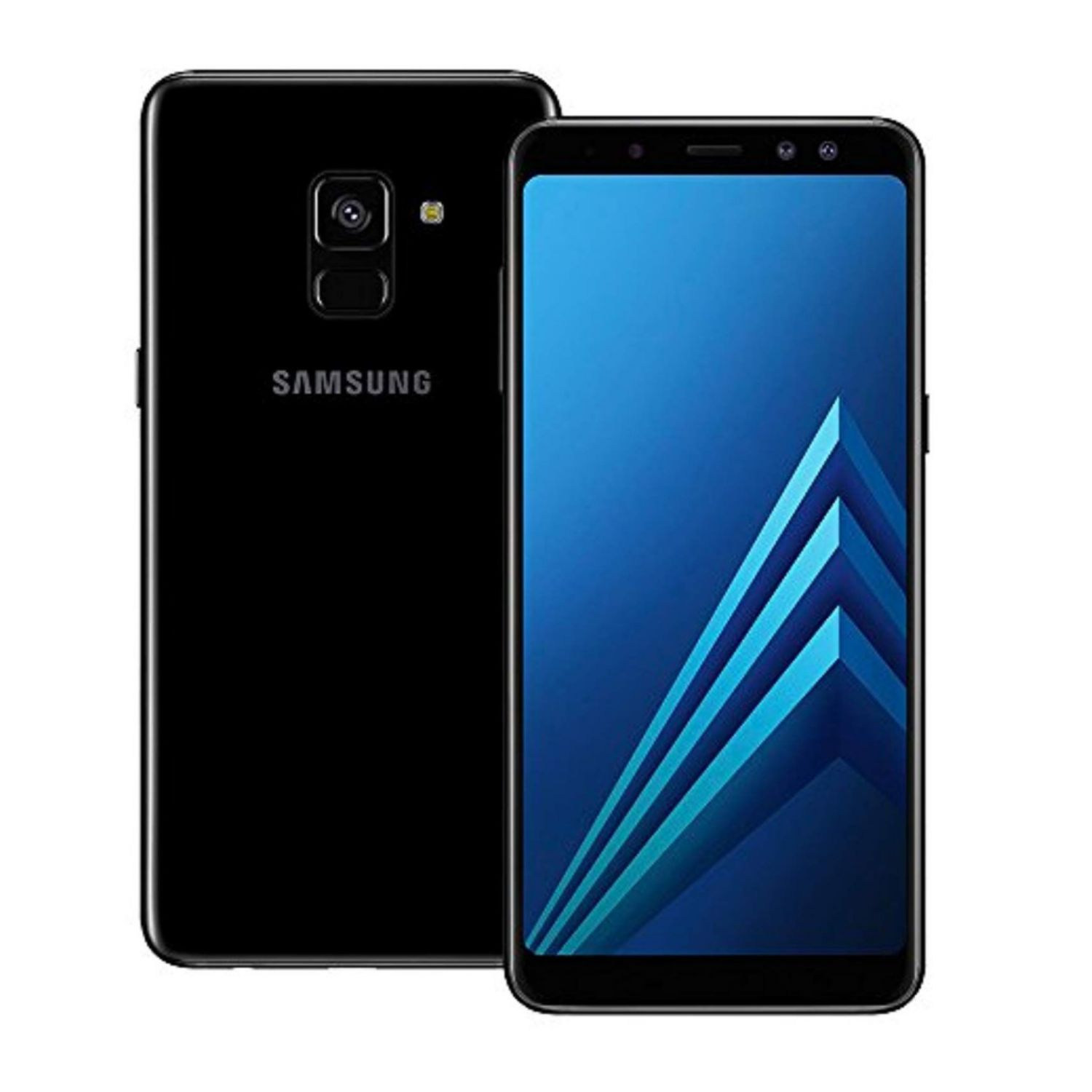 Samsung Galaxy A8 plus фото