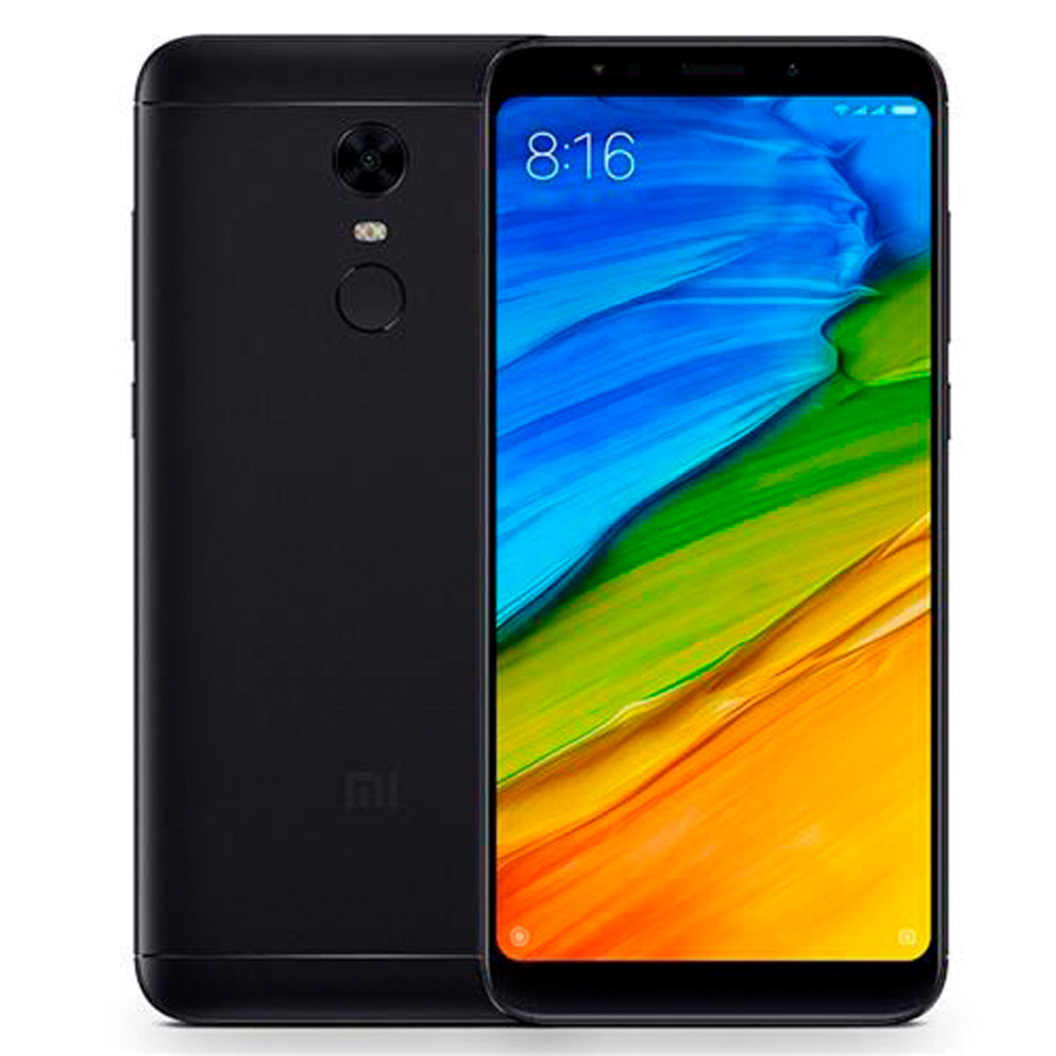 Xiaomi REDMI 5 PLUS фото