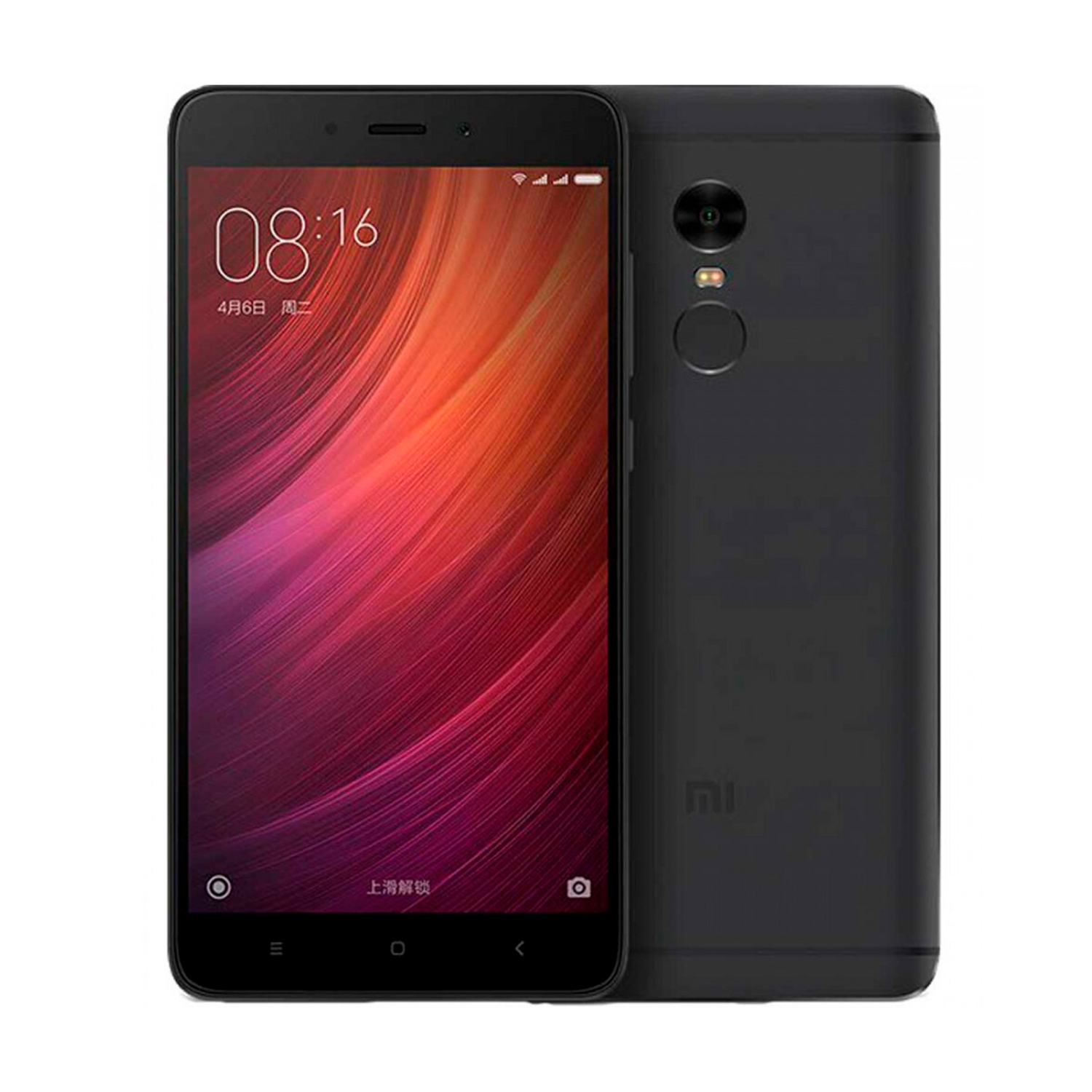 Xiaomi REDMI NOTE 4 фото