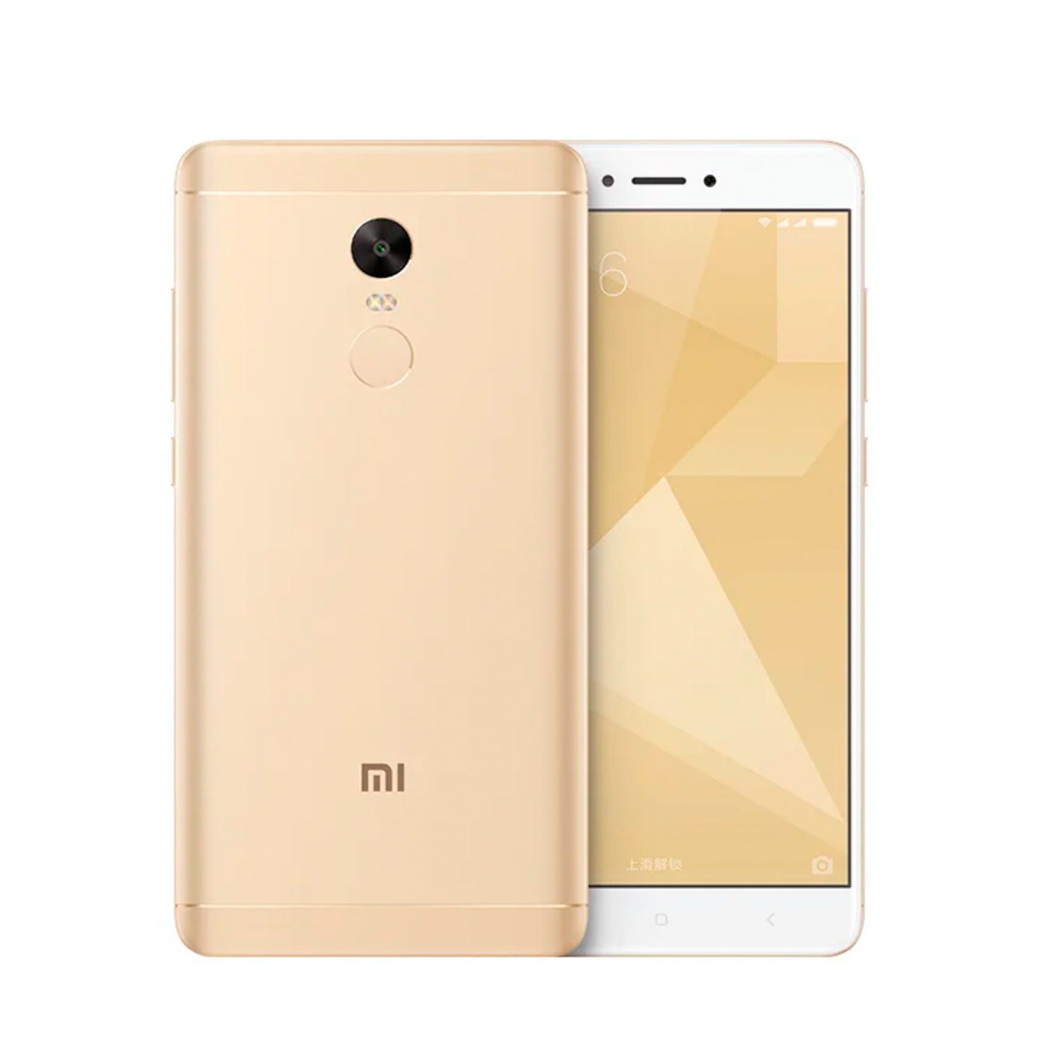 Xiaomi REDMI NOTE 4X фото