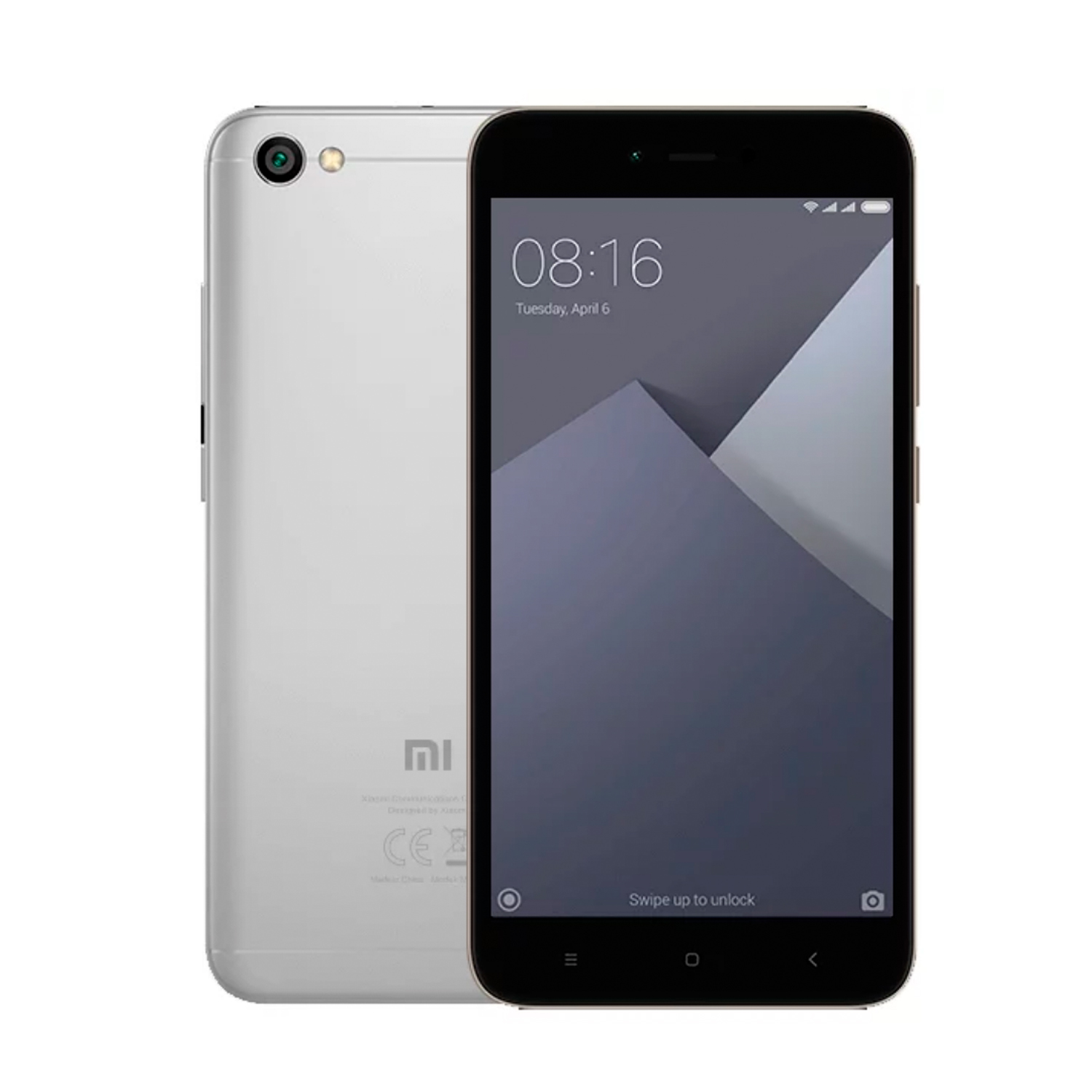 Xiaomi REDMI NOTE 5A фото